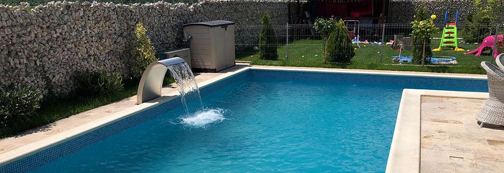 Constructii piscine publice rezidentiale si private for Piscine aqua mauges