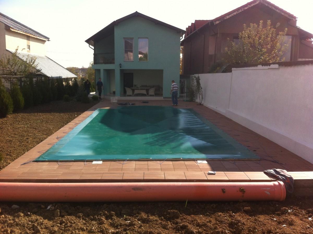 Prelate piscine prelata piscina pret for Aqua piscine