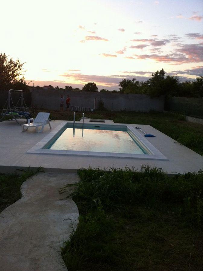 Constructia piscinei clasic bolintin vale giurgiu for Constructii piscine
