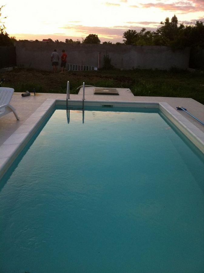 Constructia piscinei clasic bolintin vale giurgiu for Constructii piscine romania