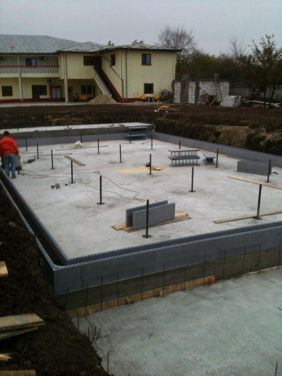 Constructia piscinei clasic bragadiru ilfov for Piscine 42 php