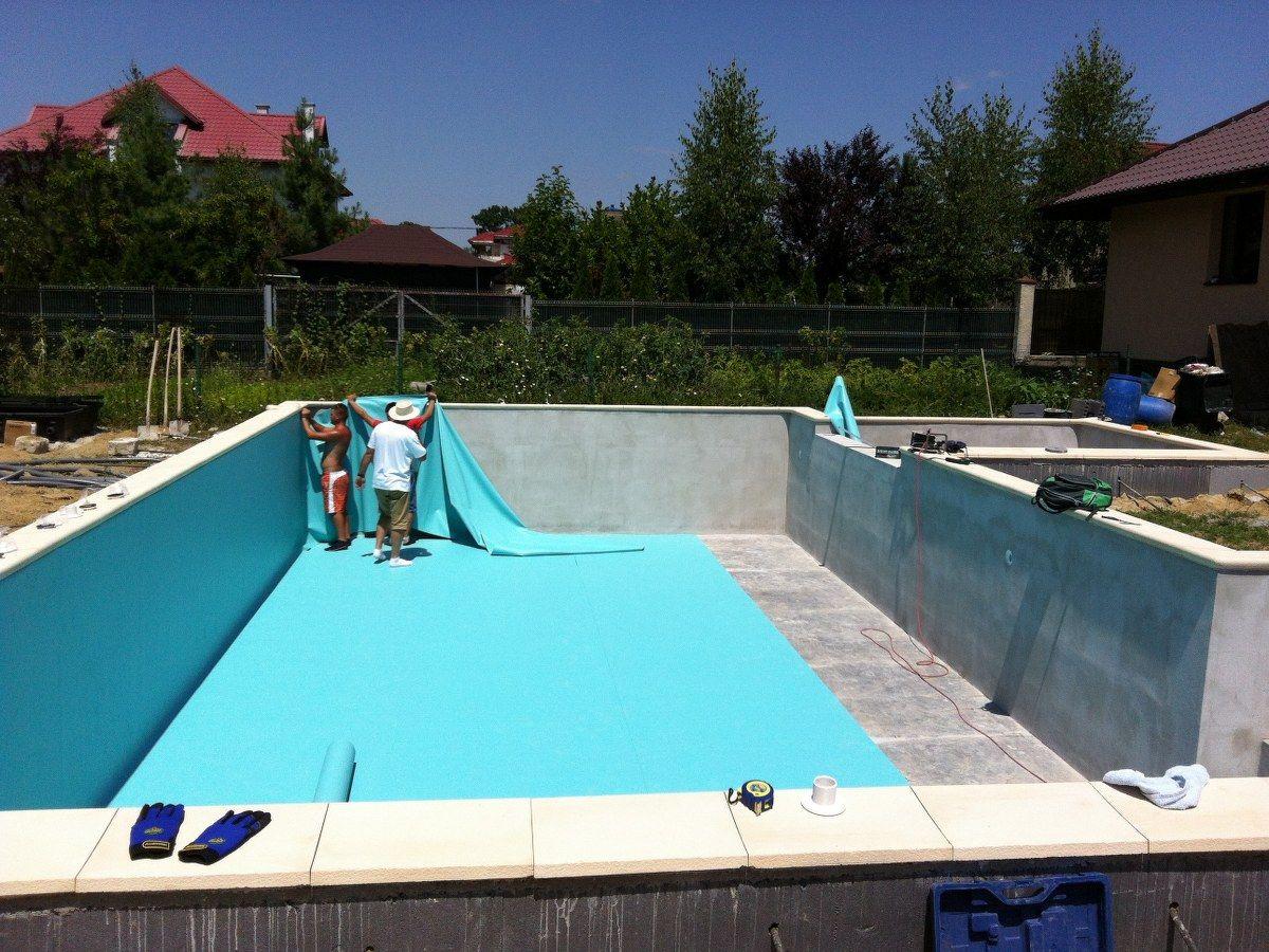 Constructia piscinei hawaii mogosoaia ilfov for Constructii piscine romania