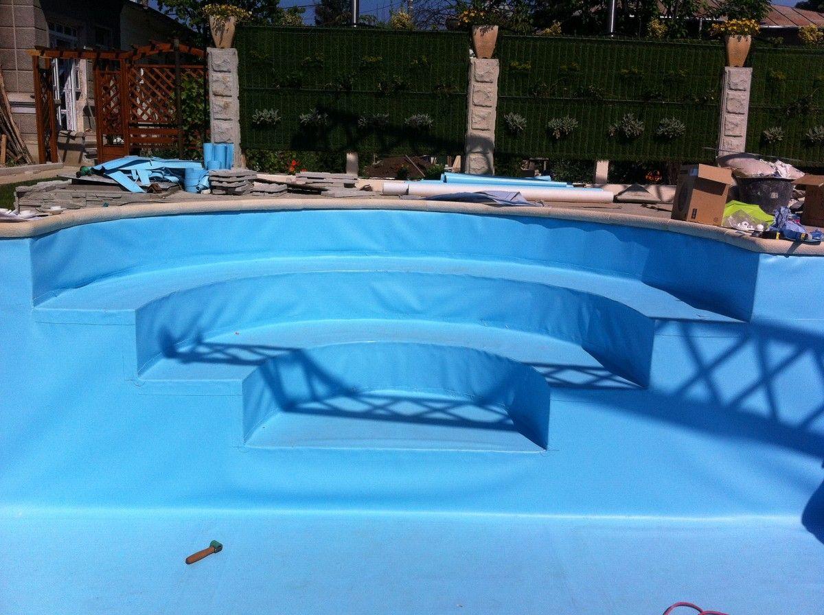 Constructia piscinei margarita ploiesti prahova for Construim piscine