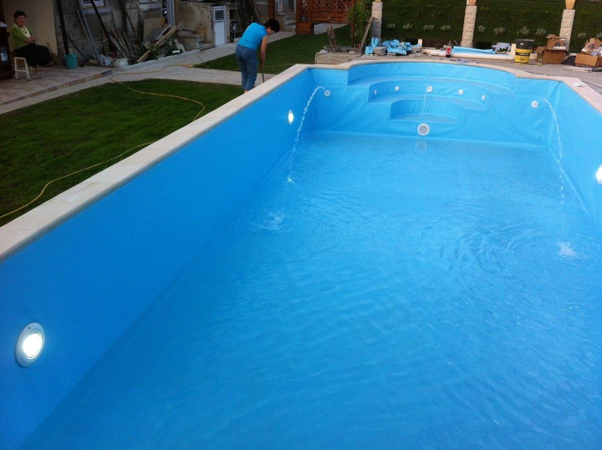 Constructia piscinei margarita ploiesti prahova for Constructii piscine